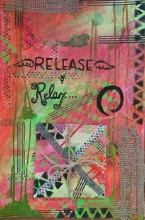 Relax and Release